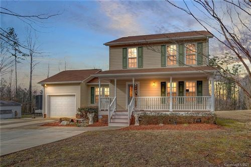 Photo of 5142 Lineberger Road, Stanley, NC 28164-4104 (MLS # 3701357)