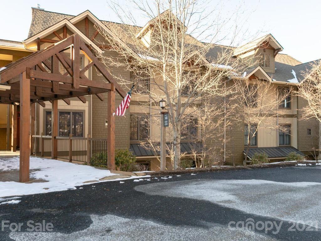Photo of 148 Logging Horse Road #B/101, Burnsville, NC 28714 (MLS # 3700357)