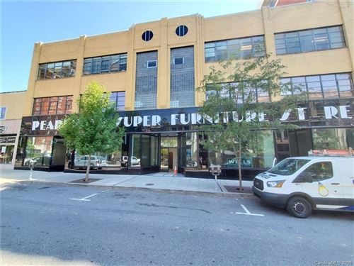 Photo of 25 Page Avenue #102, Asheville, NC 28801-2707 (MLS # 3649358)