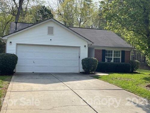 Photo of 3914 Heysham Lane #23, Charlotte, NC 28269-1014 (MLS # 3728358)