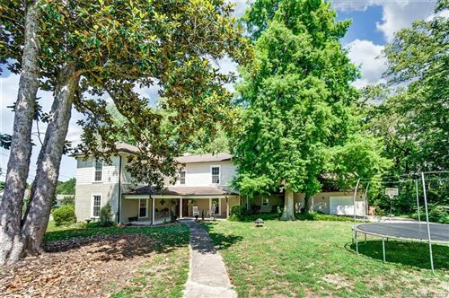Photo of 528 Sherrill Avenue, Lincolnton, NC 28092-3037 (MLS # 3635359)