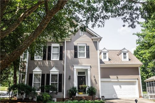 Photo of 2416 Mirow Place, Charlotte, NC 28270-9536 (MLS # 3711359)