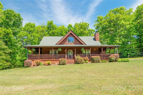 Photo of 1058 Mchone Road, Spruce Pine, NC 28777 (MLS # 3743359)