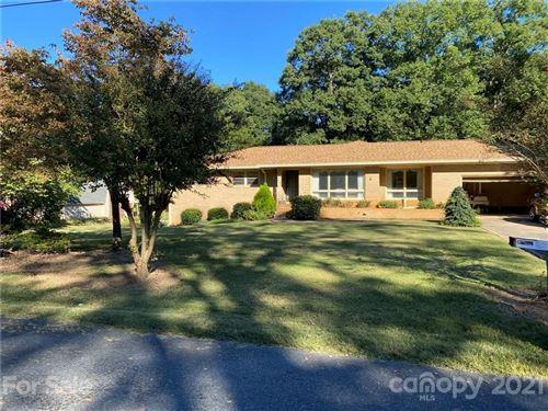 Photo of 1607 Wildwood Drive, Albemarle, NC 28001-7913 (MLS # 3792360)