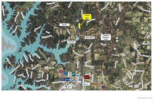 Photo of 000 Rankin Hill Road, Mooresville, NC 28117 (MLS # 3529361)