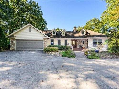Photo of 98 Okoboji Drive, Fletcher, NC 28732-8488 (MLS # 3564361)