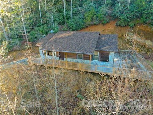 Photo of 2126 Little Buck Creek Road, Marion, NC 28752 (MLS # 3728361)