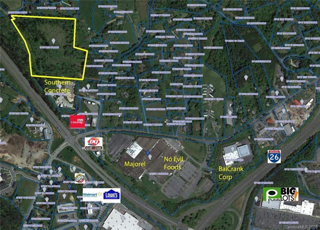 Photo of 55 Garrison Branch Road, Weaverville, NC 28787 (MLS # 3653361)
