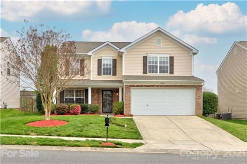 Photo of 4831 Stowe Derby Drive, Charlotte, NC 28278-7342 (MLS # 3728362)