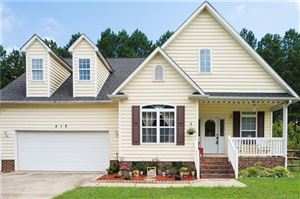 Photo of 418 Durham Road, Stanley, NC 28164 (MLS # 3496363)
