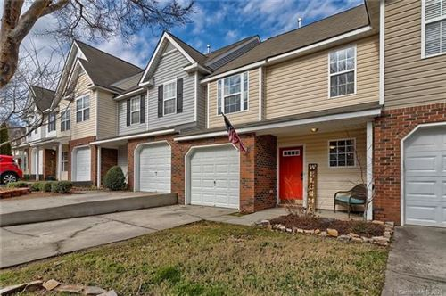 Photo of 16857 Timber Crossing Road, Charlotte, NC 28213 (MLS # 3579363)