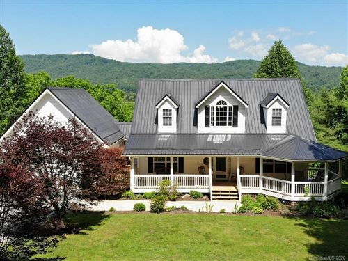 Photo of 120 Kennedy Drive, Pisgah Forest, NC 28768 (MLS # 3629363)