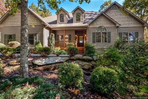 Photo of 40 Guledisgonihi Court, Brevard, NC 28712-9213 (MLS # 3673363)