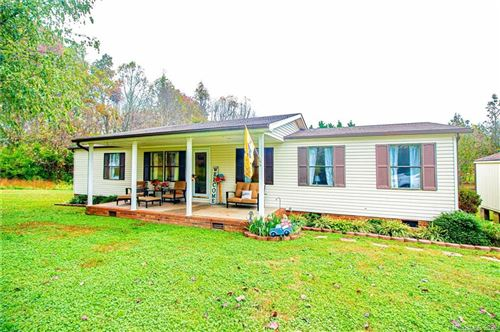 Photo of 3239 Amity Hill Road, Statesville, NC 28677-9740 (MLS # 3676363)