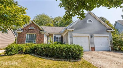 Photo of 10306 Suffield Court, Charlotte, NC 28269-8126 (MLS # 3785364)