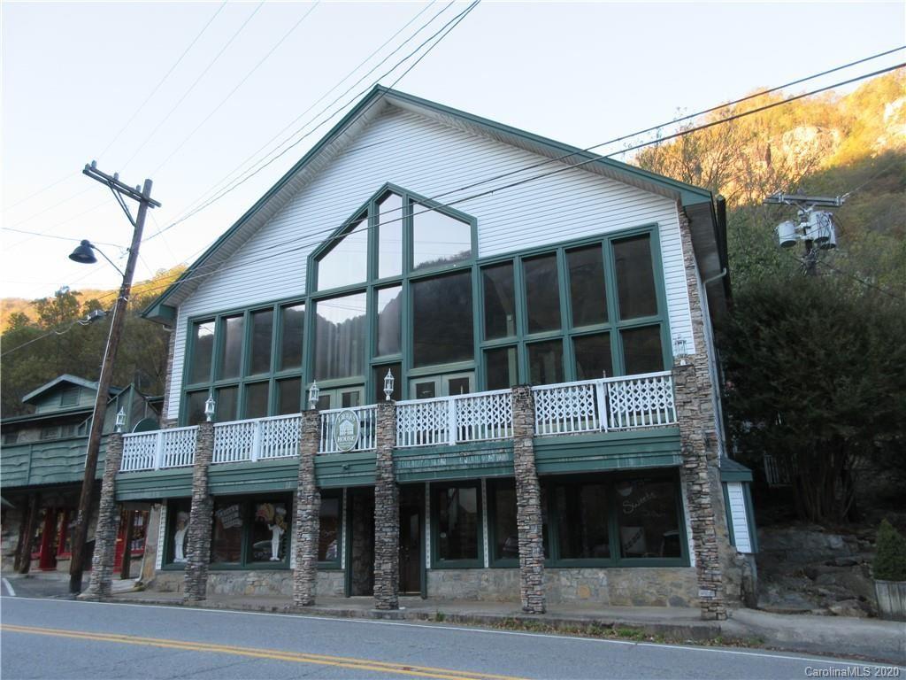 Photo of 390 Main Street, Chimney Rock, NC 28720 (MLS # 3679364)