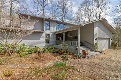 Photo of 300 Kildrummy Drive, Pisgah Forest, NC 28768 (MLS # 3603365)