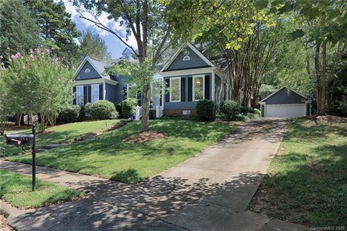 Photo of 148 Morrison Hill Road, Davidson, NC 28036-0079 (MLS # 3653365)