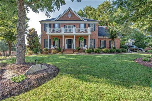 Photo of 12912 Cadgwith Cove Drive, Huntersville, NC 28078 (MLS # 3659365)