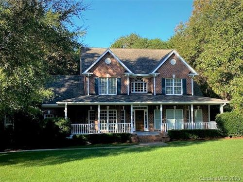 Photo of 450 Farm Branch Drive, Fort Mill, SC 29715 (MLS # 3673365)