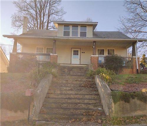 Photo of 14 Pinnacle Street, Marion, NC 28752 (MLS # 3679365)