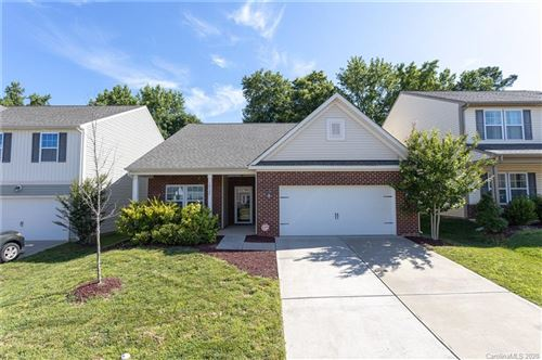 Photo of 10328 Snowbell Court, Charlotte, NC 28215-7750 (MLS # 3635366)