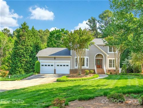 Photo of 8025 Waterford Drive, Stanley, NC 28164-7743 (MLS # 3738366)
