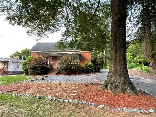 Photo of 349 W Moore Avenue, Mooresville, NC 28115-3144 (MLS # 3720367)