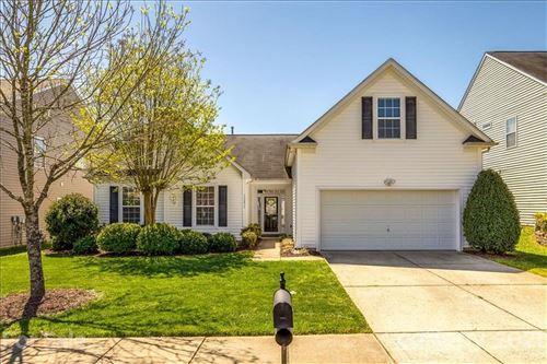 Photo of 13231 Mallard Landing Road, Charlotte, NC 28278-7404 (MLS # 3724367)