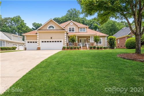 Photo of 9311 Joines Drive, Matthews, NC 28105-6543 (MLS # 3766367)