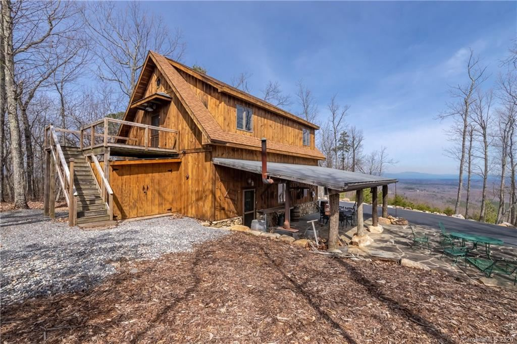 Photo of 121 Table Rock Drive, Nebo, NC 28761 (MLS # 3600367)