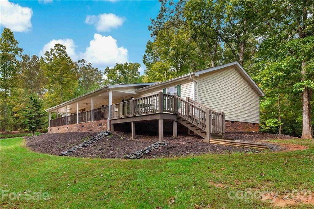 Photo of 434 Free Path Drive, Nebo, NC 28761-6502 (MLS # 3761368)