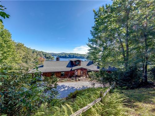 Photo of 822 Club Boulevard #48R, Lake Toxaway, NC 28747 (MLS # 3556369)