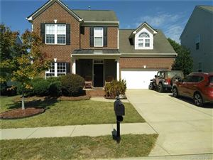 Photo of 1032 Fountainbrook Drive, Indian Trail, NC 28079 (MLS # 3568369)