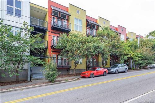 Photo of 125 Clingman Avenue #105, Asheville, NC 28801-3330 (MLS # 3663369)