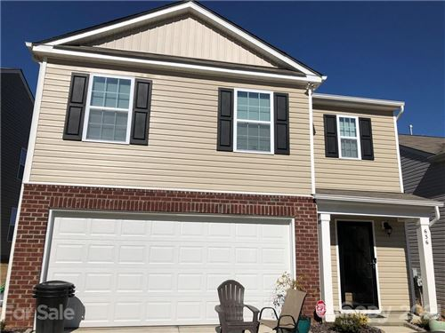 Photo of 636 Bloomover Street, Concord, NC 28025-9055 (MLS # 3699369)