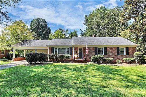Photo of 3222 Northampton Drive, Charlotte, NC 28208 (MLS # 3788369)