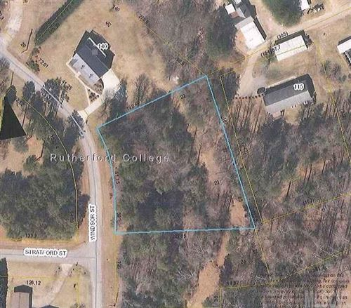 Photo of 150 Windsor Street, Connelly Springs, NC 28612 (MLS # 9587369)