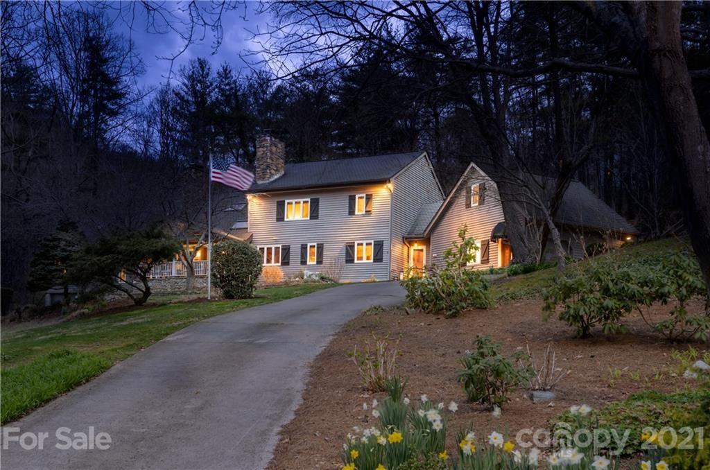 9 Brookwood Court, Asheville, NC 28804-1640 - MLS#: 3700369