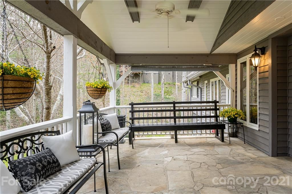 Photo of 9 Brookwood Court, Asheville, NC 28804-1640 (MLS # 3700369)