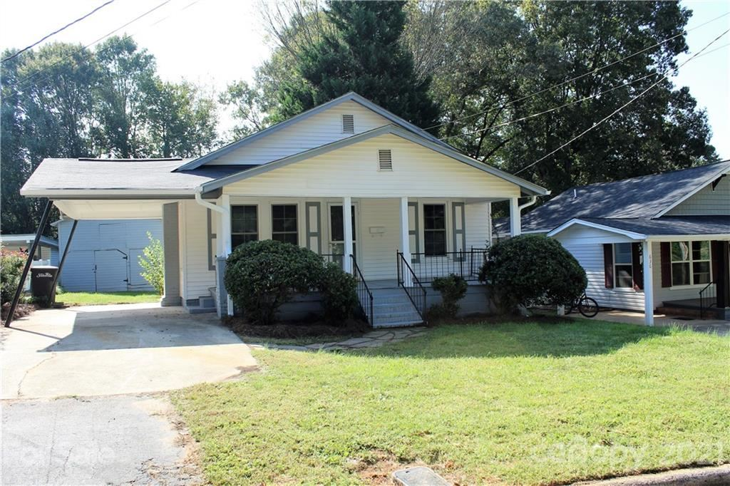 640 E Front Street, Statesville, NC 28677-5913 - MLS#: 3796369