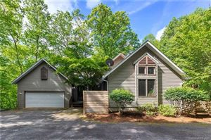 Photo of 162 E Falls View Drive, Pisgah Forest, NC 28768 (MLS # 3501370)