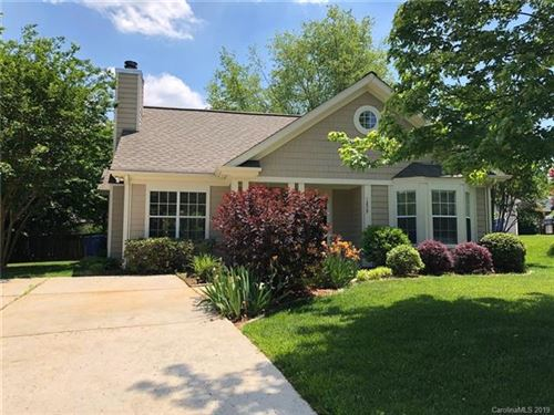 Photo of 1239 Larkspur Drive, Mooresville, NC 28115 (MLS # 3559370)