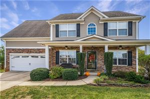 Photo of 5031 Orchard Park Drive, Hickory, NC 28602 (MLS # 3561370)