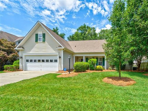 Photo of 4103 Lake Park Road, Indian Trail, NC 28079-9525 (MLS # 3637370)