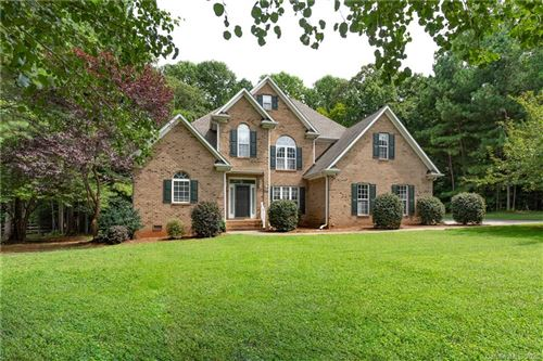 Photo of 328 Blume Road, Mooresville, NC 28117-8927 (MLS # 3654370)