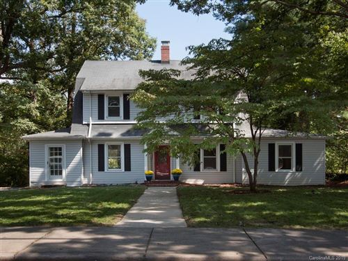 Photo of 139 Kenilworth Road, Asheville, NC 28803 (MLS # 3553371)