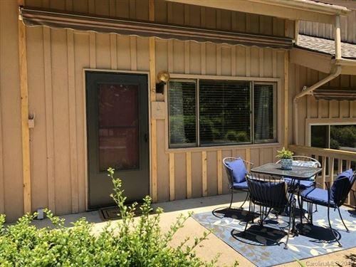 Photo of 110 Hillside Court #1002, Lake Lure, NC 28746 (MLS # 3578371)