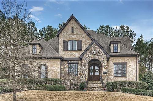Photo of 16725 Ashton Oaks Drive, Charlotte, NC 28278-8430 (MLS # 3707371)