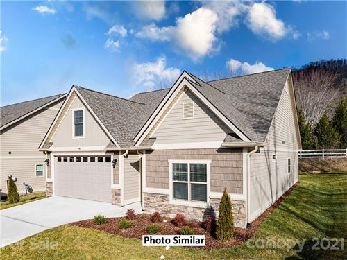 Photo of 93 Florian Lane, Fletcher, NC 28732 (MLS # 3729371)